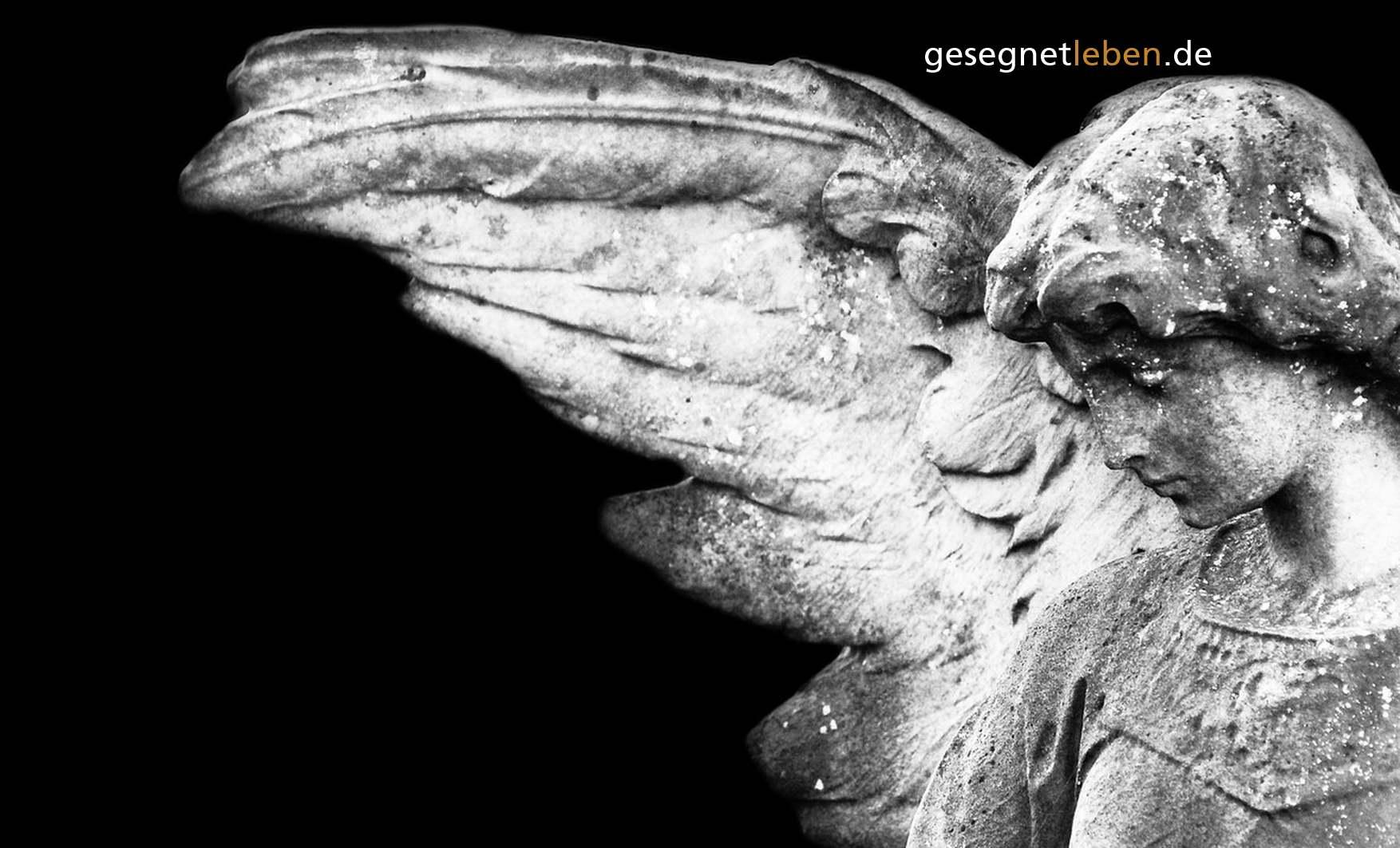 Was Sind Engel